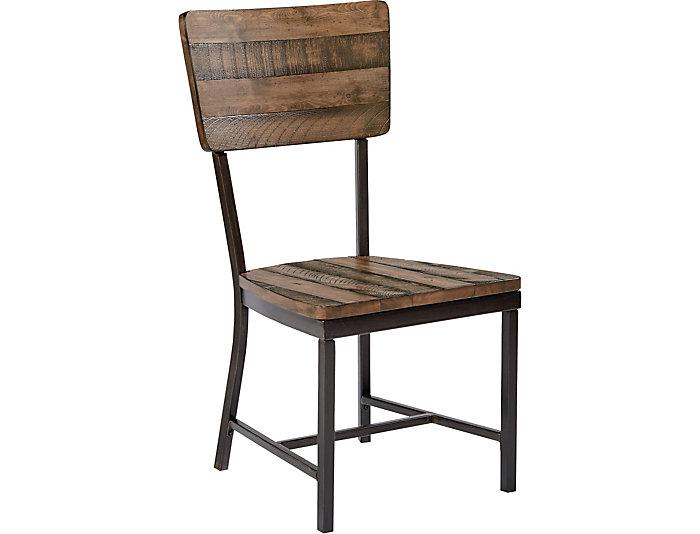 Contour Side Chair, , large