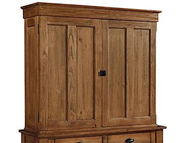 Cupboard Hutch, , large