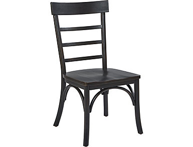 Harper Side Chair, , large