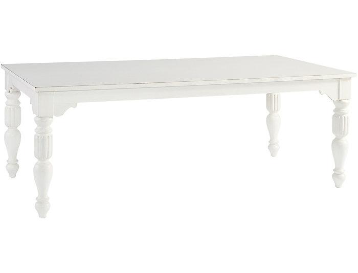 Wellborn Dining Table, , large