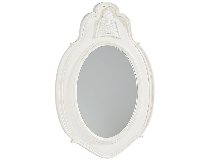 Small Cameo Mirror, , large