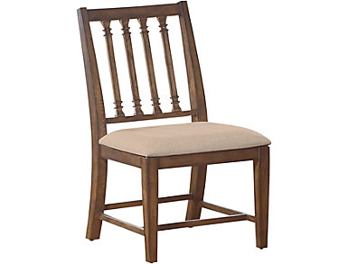 Revival Side Chair, , large