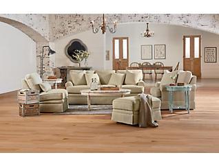 Page Sofa, , large