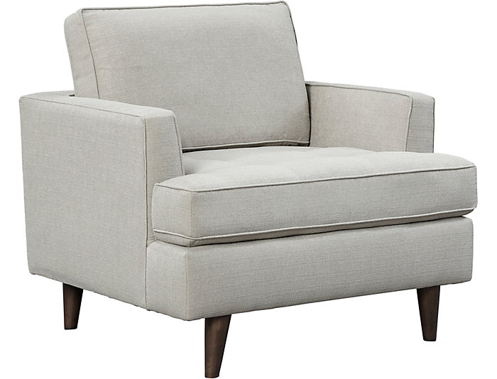 MCM Seagull Chair, , large