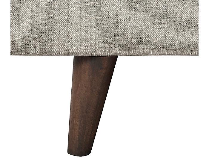 Fabulous Mcm Seagull Sofa Art Van Home Andrewgaddart Wooden Chair Designs For Living Room Andrewgaddartcom
