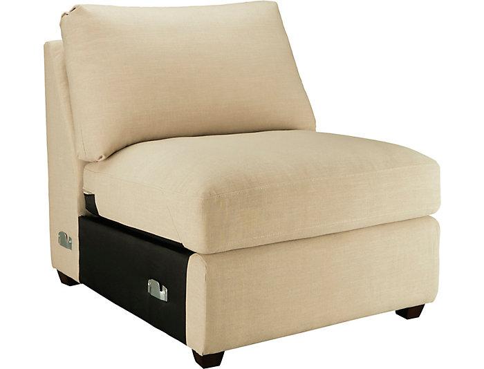 Homestead Armless Chair, , large