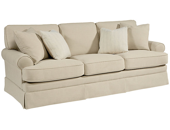 Heritage Sofa, , large