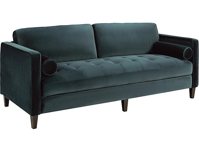 Dapper Sofa - Magnolia Home, , large