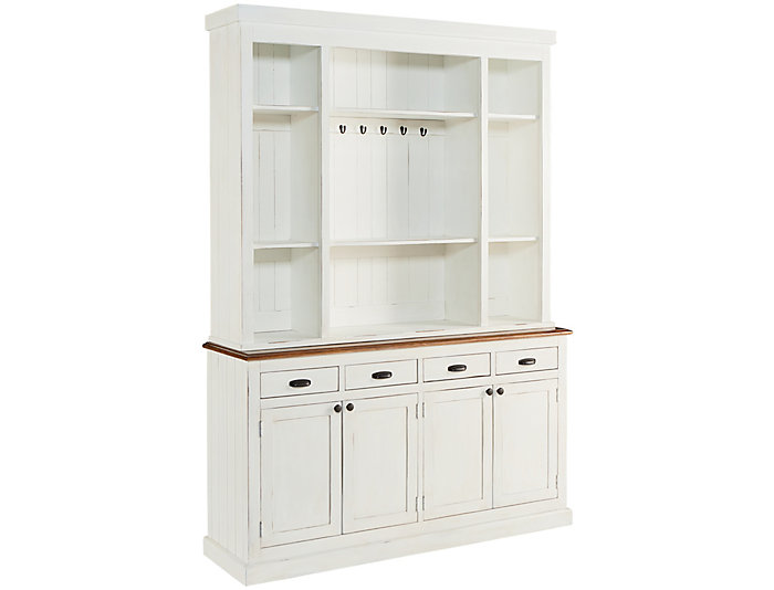 Baker's Pantry Hutch, , large