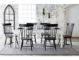 Wellborn Dining Collection, , large