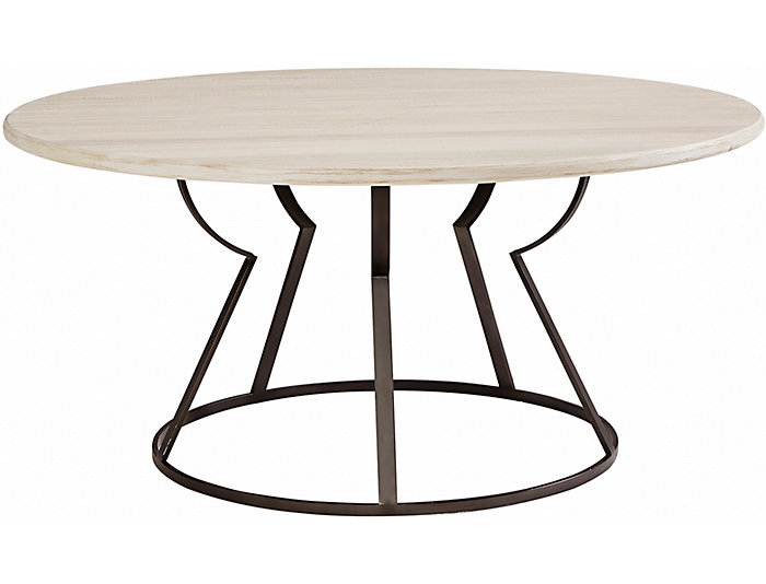 Belford Round Dining Table