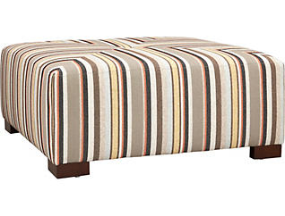 Marisol III Cocktail Ottoman, , large
