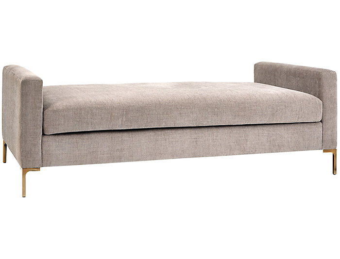 NB2 Daybed Chaise, , large
