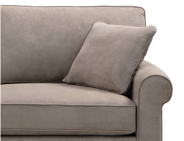 Marisol III 2-Piece Left-Arm Facing Chaise Sectional, Light Grey, , large