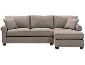 Apartment Sectional Sofa | artvan
