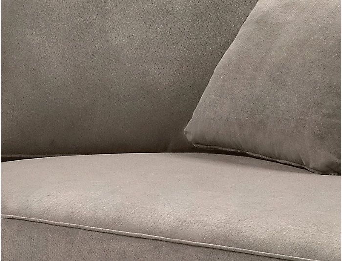 Marisol III 3-Piece Left-Arm Facing Chaise Sectional, Light Grey, , large