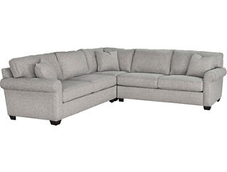 Marisol IV 3 Piece Family Room Sectional, , large