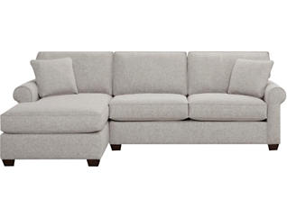 Chloe III 2 Piece Right-Arm Facing Chaise Sectional