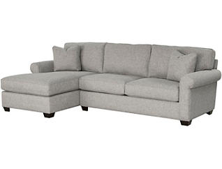 Sectional Sofas & Sectional Couches with Chaise | Art Van Home