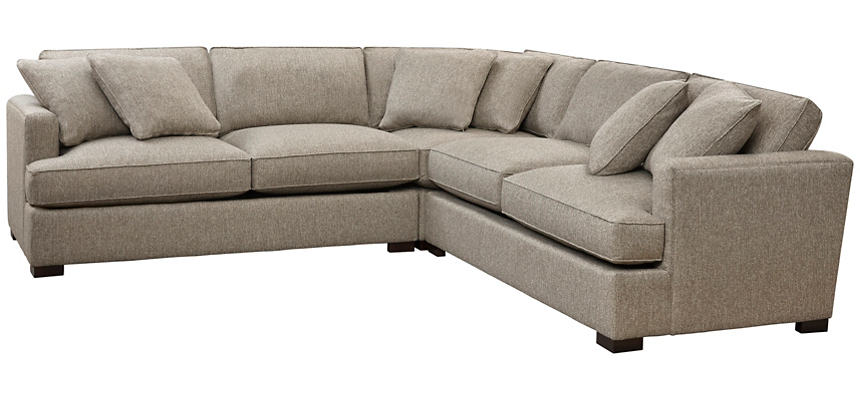 Harper 3 Piece Sectional