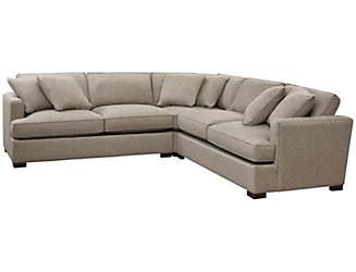 Apartment Sectional Sofa | artvan