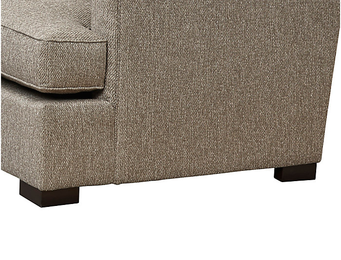 Harper 3 Piece Sectional, , large