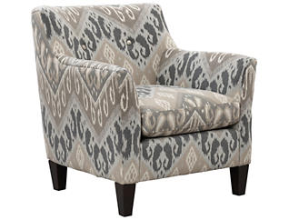 Harper Accent Chair, , large