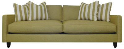 Stripes Sofa, Chartreuse, swatch