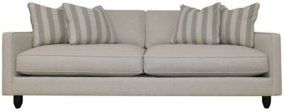 Stripes Sofa, Ivory, swatch