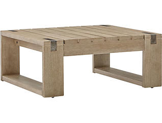 Nigel Barker End Table, , large