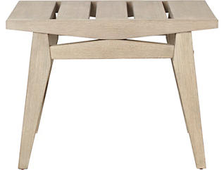 Portsmouth End Table, , large