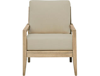 Portsmouth Lounge Chair, , large