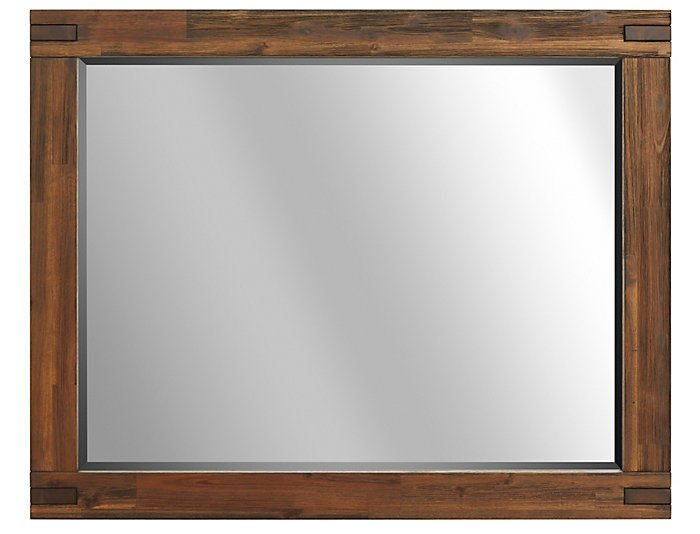 Meadowbrook Mirror, , large