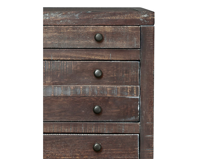 Townsend 5 Drawer Chest, , large