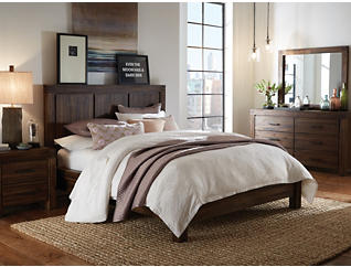 Meadowbrook King 3pc Bedroom, , large