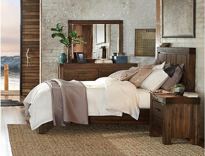 Meadowbrook Queen Bed, , large