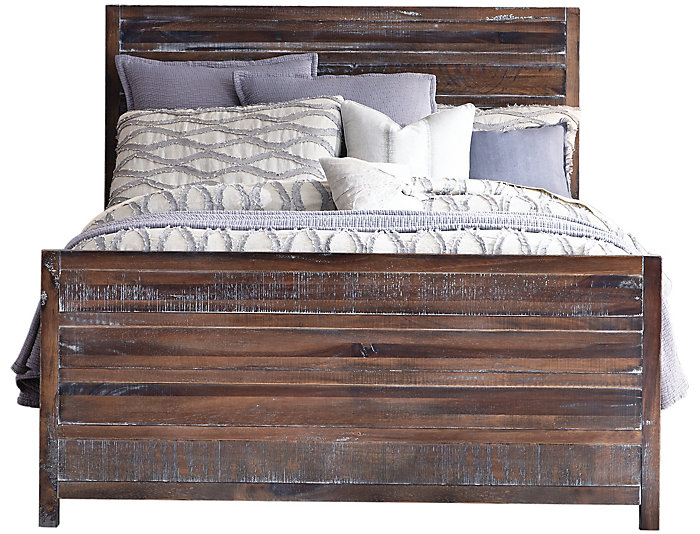 Townsend Queen Bed, , large