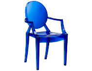 shop Casper-Dining-Chair---Blue