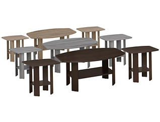 Miles Coffee Table Collection, , large