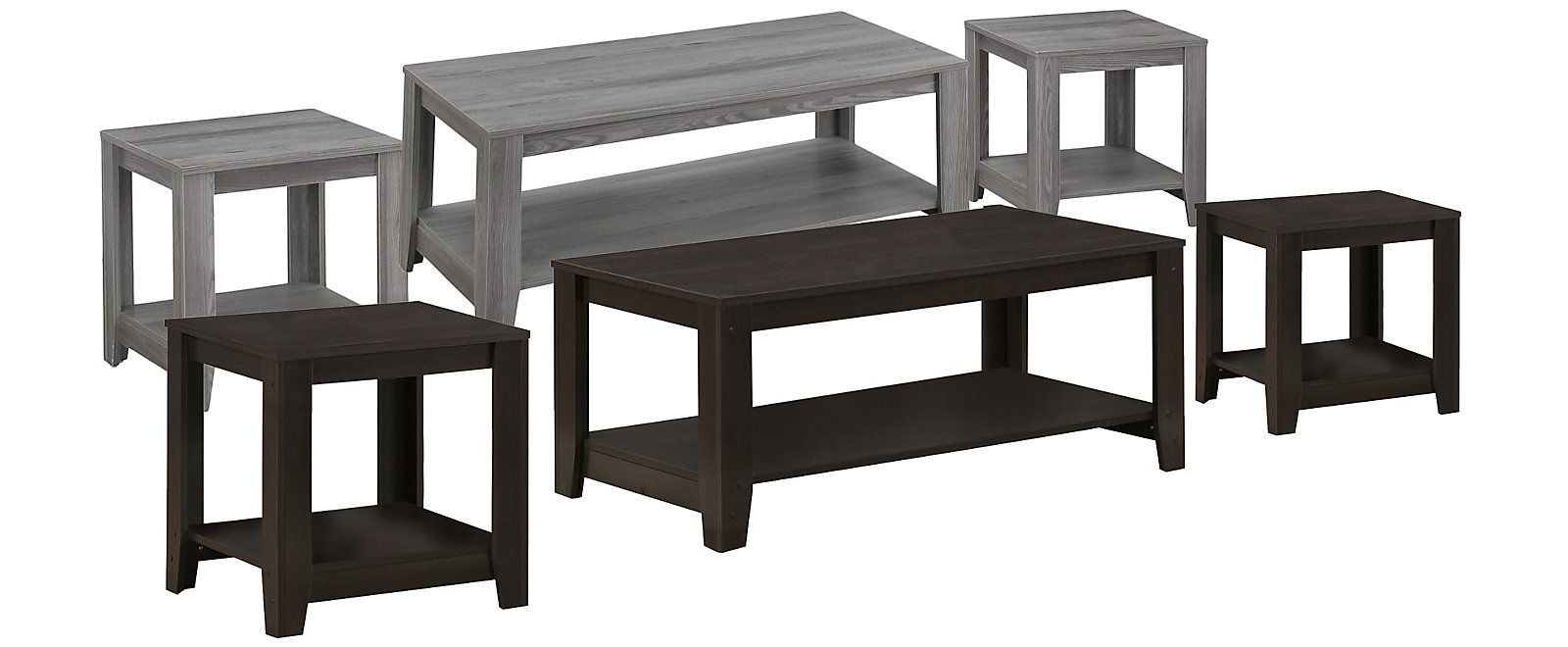 Noah Coffee Table Collection Large