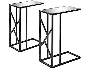 Filia Accent Tables Set of 2, , large
