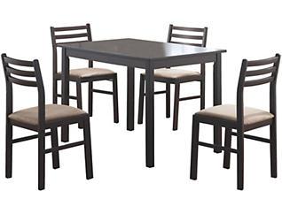 Borodin 5-Piece Dining Set, , large