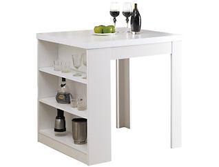 Jana White Counter Table, , large
