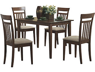 Vaughan 5-Piece Dining Set, , large