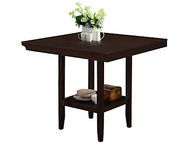 Jill Counter Height Table, , large