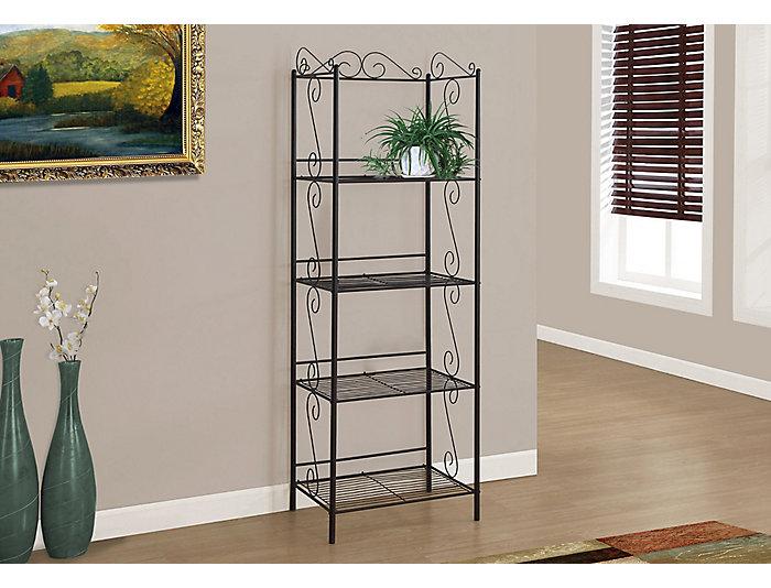 "Alastor 70"" Bookcase, , large"