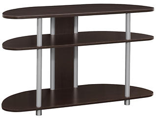 "Jena 38"" Brown TV Stand, , large"