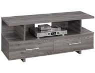 shop Indio-48--Grey-TV-Stand