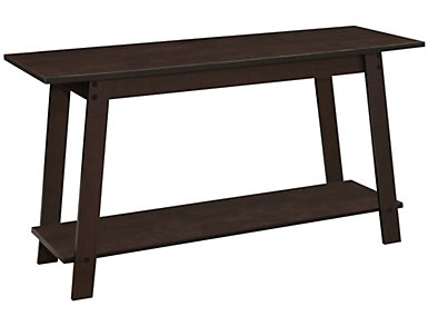 "Haven 42"" TV Stand, Brown, , large"