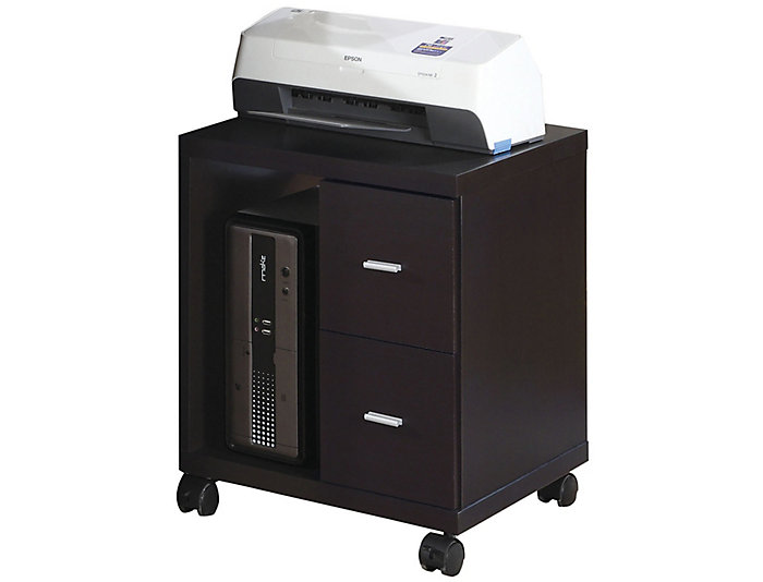 Ariana 2 Drawer Filing Cabinet, , large